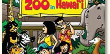 Going to the Zoo in Hawai'i